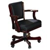 Wildon Home ® Norwitch Gaming Bankers Chair