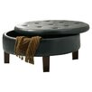 <strong>Wildon Home ®</strong> Storage Ottoman