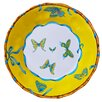 Lynn Chase Designs Butterfly Bamboo Dinnerware Collection
