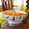 Lynn Chase Designs Harmony II Fruit Bowl