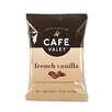 Cafe Valet Single Serve French Vanilla Coffee 50 Pack