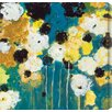 Gallery Direct Abundance I by Jaquiel Painting Print Canvas