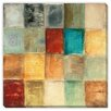 Gallery Direct Balanced Sequence II by Jane Bellows Painting Print on Wrapped Canvas