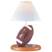 <strong>Lite Source</strong> Football Table Lamp