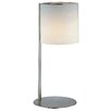 "<strong>Lite Source</strong> Velia 18.5"" H Table Lamp with Drum Shade"