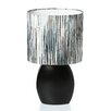 """<strong>Ceramic 17"""" H Contemporary Table Lamp</strong> by Lite Source"""
