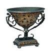 Lite Source Narcisco Table Top Decorative Bowl