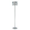 Lite Source Lucentio Floor Lamp