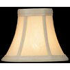 <strong>Candelabra Linen Lamp Shade</strong> by Lite Source