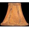 Lite Source Candelabra Lamp Shade in Brown Velvet