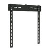 "Loch Fixed Wall Mount for 37"" - 70"" Flat Panel Screen"