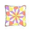 ModShop Diamond Star Pillow