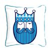 ModShop Neptune Throw Pillow