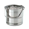 Zodiac Stainless Products Ice Bucket
