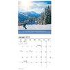 TFPublishing 2015 Soar to Success Mini Calendar
