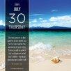 TFPublishing 2015 Daily Verse Daily Desktop Calendar