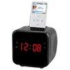 Supersonic iPhone/ iPod Dock with Clock Radio