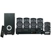 Supersonic 5.1 DVD Home Theater System
