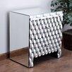 Home Loft Concept Memphis 2 Drawer Cabinet