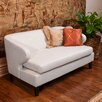 Home Loft Concept Eastfield Loveseat