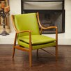 Home Loft Concept Rosette Arm Chair