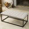 Home Loft Concept Jefferson Ottoman