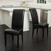 Home Loft Concept Huntington Parsons Chair (Set of 2)