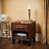 Home Loft Concept Somerset 1 Drawer Nightstand