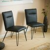 Home Loft Concept Vellore Side Chair (Set of 2)