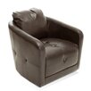 Home Loft Concept Concordia Swivel Club Chair
