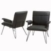 Home Loft Concept Lewisvielle Arm Chair (Set of 2)