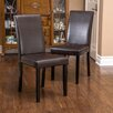 Home Loft Concept Ryan Parsons Chair (Set of 2)