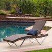Home Loft Concept San Marco Chaise Lounge (Set of 2)