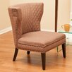 Home Loft Concept Tessa Quilted Club Chair