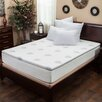 Home Loft Concept Gel Memory Foam Mattress