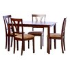 Andover Mills Attucks 5 Piece Dining Set