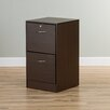 Andover Mills 2-Drawer Filing Cabinet