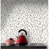 Graham & Brown Hi,Contour Checker Tiles Foiled Wallpaper