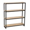"Sterk Furniture Company Ansted 39"" Bookcase"