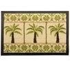 Bacova Guild Oasis Grid Doormat