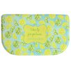 Bacova Guild Floor Comfort Lemon Lime Doormat