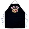 <strong>Attitude Aprons by L.A. Imprints</strong> Cutie Pie Apron in Black