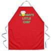 <strong>Attitude Aprons by L.A. Imprints</strong> Little Chef Apron in Red