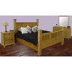 Forest Designs Queen Panel Bedroom Collection