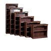 """Forest Designs 84"""" Bookcase"""