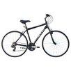XDS Bikes Co. Men's 21-Speed Hybrid Bike