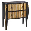 <strong>Modern Mojo 2 Drawer Accent Chest</strong> by Pulaski Furniture