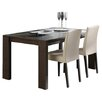 Urbane Designs Extendable Dining Table