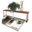 <strong>Over Sink Shelf</strong> by Home Basics