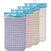Home Basics Rubber Spa Bath Mat